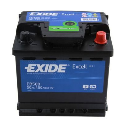 Excell Battery 012