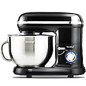 VonShef Electric Food Stand Mixer - Black