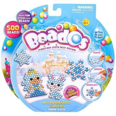 Beado's Starter Theme Pack- Wonderland Castle