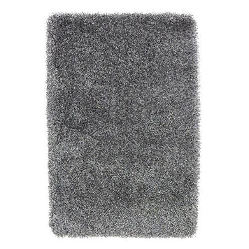 Oriental Carpets & Rugs Monte Carlo Silver Rug - 60cm x 115cm