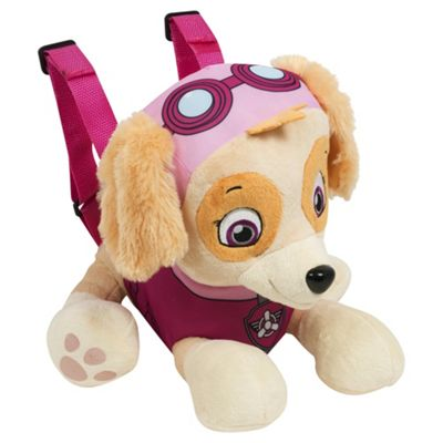 Buy Paw Patrol Chase Skye Backpack from our Paw Patrol range