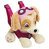 Paw Patrol Chase Skye Backpack