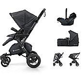 Concord Neo Mobility Set (Cosmic Black)