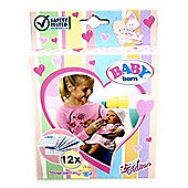 Baby Born Food - 12 Sachet Pack
