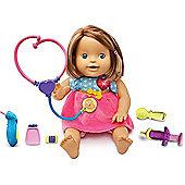 VTech Little Love Get Better Soon Doll