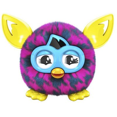 Furby Furblings - Houndstooth Furbling