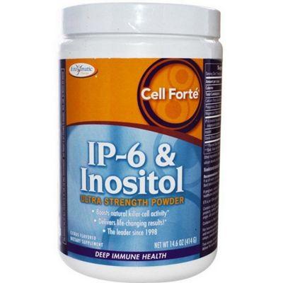 Enzymatic Therapy IP6 Powder 414g Powder