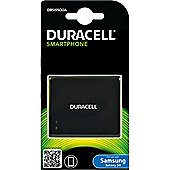 Duracell Replacement Samsung Galaxy S4 smartphone battery (std)