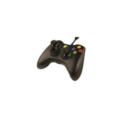 Xbox 360 Wired Controller for Windows (Black)