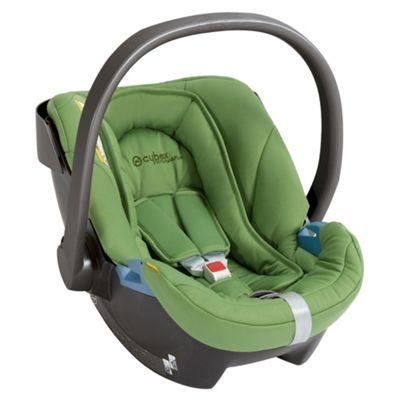 Mamas & Papas Aton Carrier Green