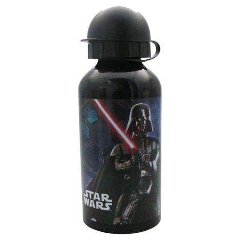 Star Wars Darth Vadar Aluminium Water Bottle