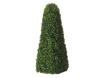 Gardman 02805 Leaf Effect Topiary Obelisk 60Cm