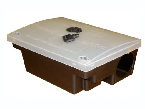 Stv Stv176 Rat Bait Station