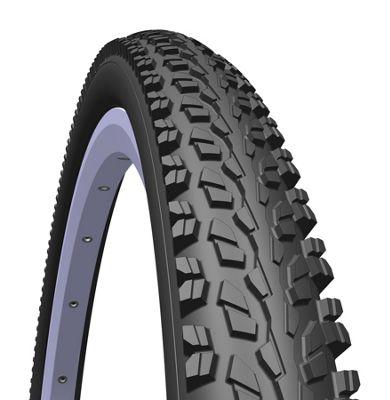 Mitas (Rubena) Blade City, Tour & Trek Tyre, 26 x 1,90 (50-559), black