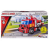 MECCANO Fire Engine 6028420