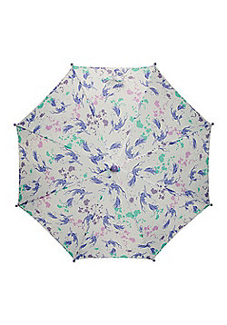 Mountain Warehouse Kids Printed Umbrella - Purple
