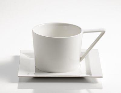 Maxwell & Williams ZiiZ Teacup and Saucer 200ml