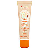 Rimmel Radiance BB Cream - Light