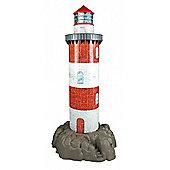 Coastal Lighthouse 216 Piece 3d Jigsaw Puzzle Game