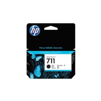 HP 38 printer ink Cartridge - Black