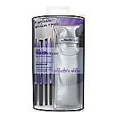 Real Techniques Eyelining Brush Gift Set