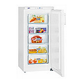 GP2033 Freestanding Freezer 600mm, 176L Net Capacity & 5 Drawers
