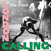 The Clash London Calling 2CD