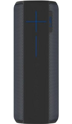 UE MEGABOOM Bluetooth Wireless Speaker - Charcoal Black