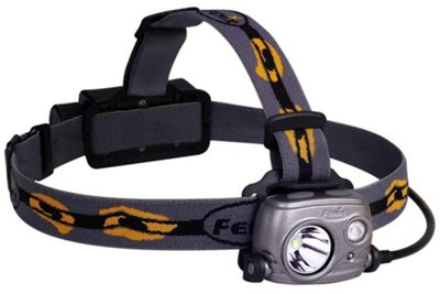Fenix HP25R LED Head Torch USB Rechargeable 1000 Lumens