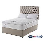 Silentnight Divan Bed, Charlton 2000 Pocket Pillow Top