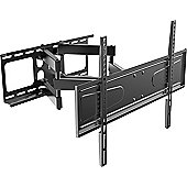 Stealth Mounts Cantilever/Pull Out TV Wall Bracket for up to 70 inch TVs