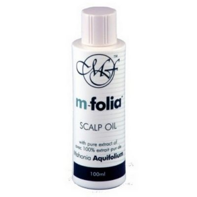 M-Folia M Folia Scalp Oil 100ml Oil