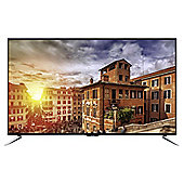 Panasonic TX-65CX400B 65 Inch Smart WiFi Built In Ultra HD 4k LED TV with Freeview HD