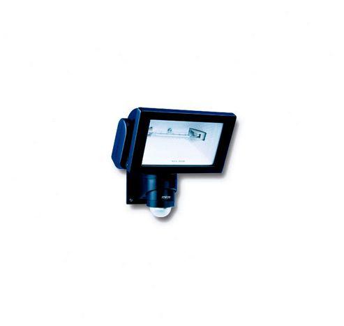 Steinel HS300 Black 300w halogen, 240o PIR,12m max reach