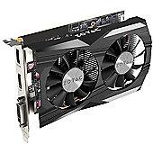 ZOTAC Geforce GTX 1050 Ti 4GB OC Graphics Card