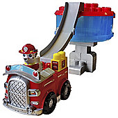 Paw Patrol The Lookout Tower Set with Marshall