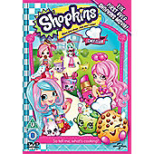 Shopkins: Chef Club (Includes Limited Edition Kooky Cookie Gift) DVD