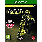 Moto GP 16 - Valentino Rossi Xbox One