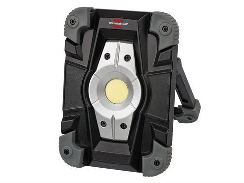 Brennenstuhl IP54 Rechargeable LED Spot With USB 10 Watt