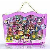 Pinypon Snow White Playset