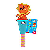 Galt Toys PeepOPuppet Lion