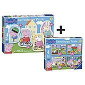Peppa Pig Bundle Pack