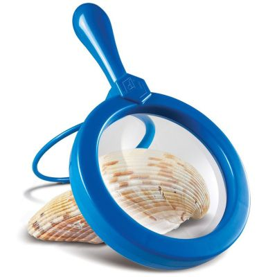 Learning Resources Jumbo Magnifier Magnifying Glass
