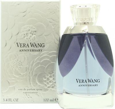 Vera Wang Anniversary Eau de Parfum (EDP) 100ml Spray For Women