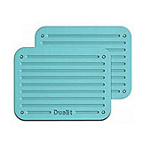 Dualit Architect Toaster Panel, Blue