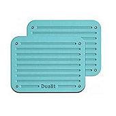 Dualit Architect Toaster Panel, Blue