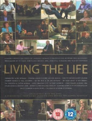 Living The Life - Tesco Exclusive (DVD Boxset)