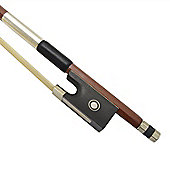 Theodore 4/4 Ebony Octagonal Violin Bow