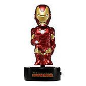 Marvel Iron Man Body Knocker - Action Figures