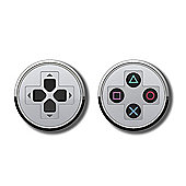 Official Sony Playstation Controller Cufflinks - Accessories